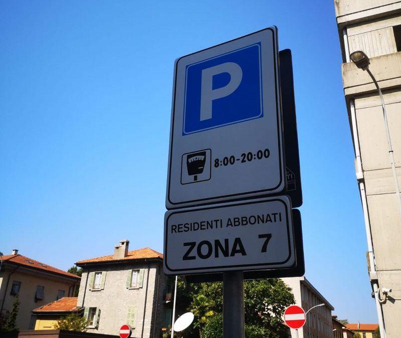 Parcheggi per residenti: domande entro l'1 ottobre, tutte le novità